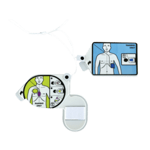 ZOLL AED 3 Trainer CPR Uni-Padz